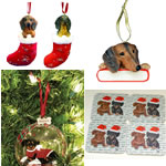 Dachshund Christmas Gifts