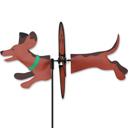 Dachshund Spinners