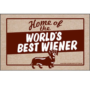 Home Of The World's Best Wiener